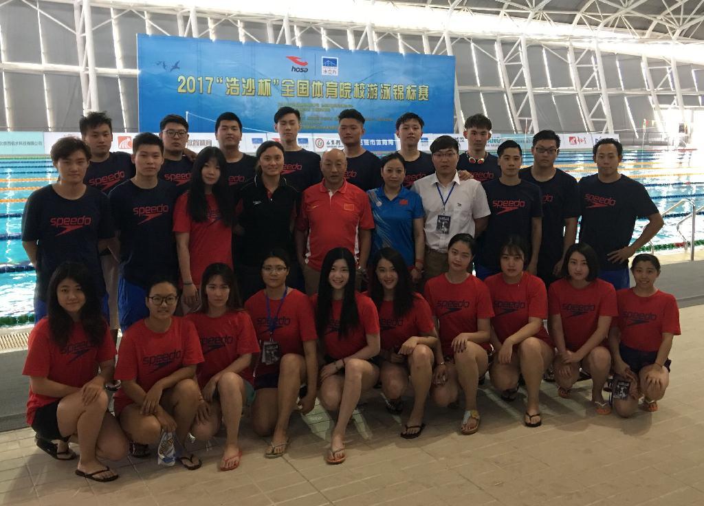 北方网 新闻中心 天津 天津新闻    6月25日至30日,由国家体育总局
